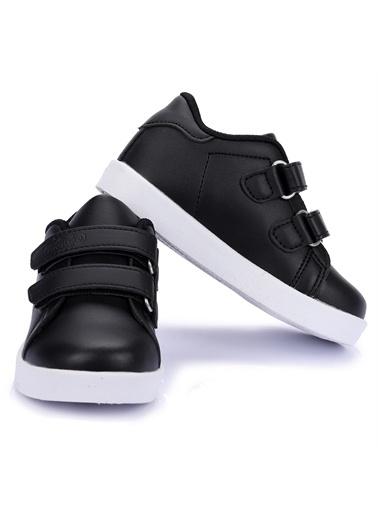Vicco Vicco Bebe Işıklı Spor Ayakkabı   Siyah